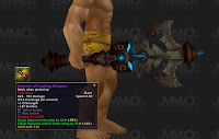 World of Warcraft сокеты