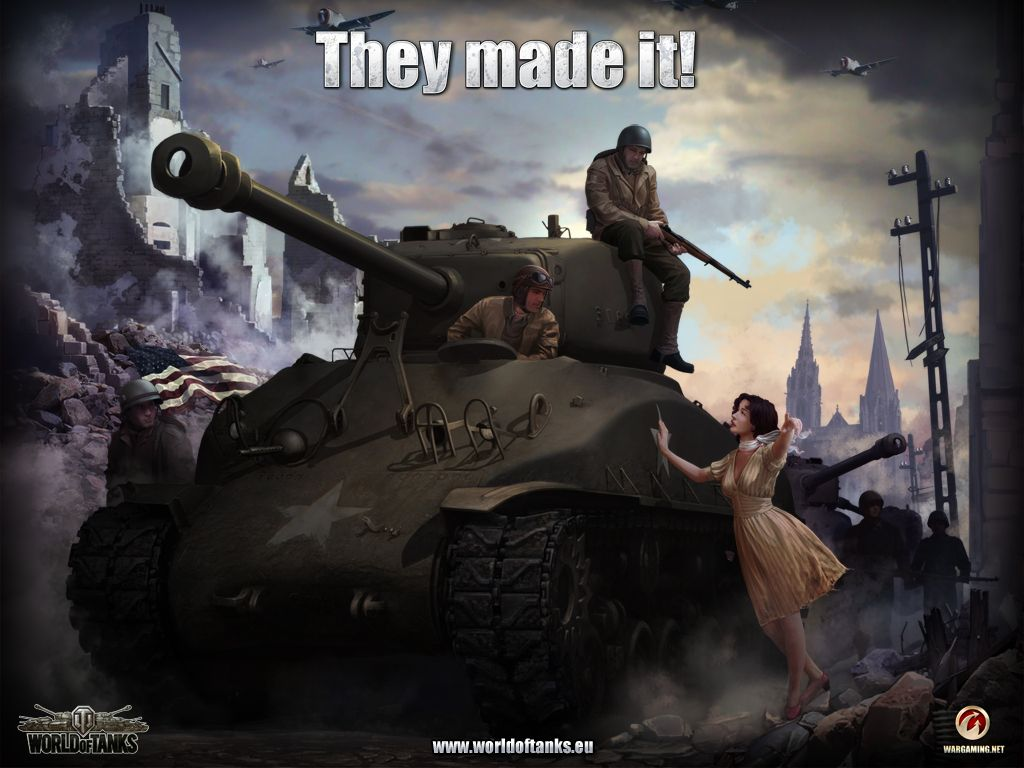 World of tanks музыка студзянки