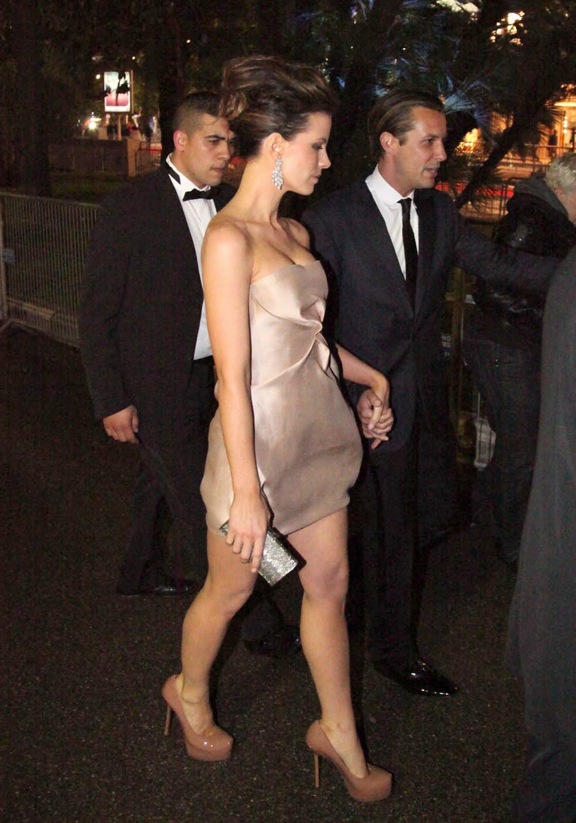 Kate Beckinsale Robin Hood After Show Party8098 Monday, May 16, 2011