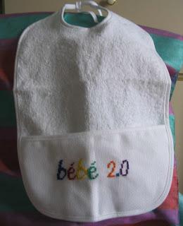 Bébé 2.0
