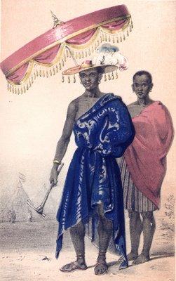 [rei+africano]