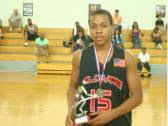 Isaiah Briscoe (New Jersey)