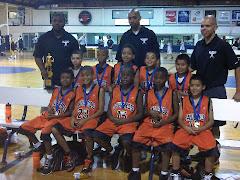 NY Gauchos 9U Team