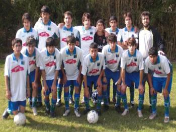CLUB ATLETICO CAZA Y PESCA (DON TORCUATO)