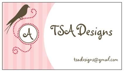 TSA Designs
