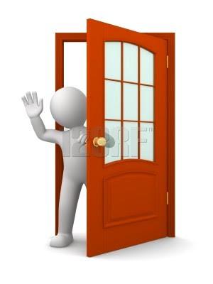 uPVC Door Company Manchester