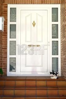 uPVC Door Set UK