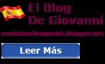 El Blog de Giovanni