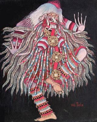 Hantu Radga