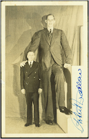 Robert Pershing Wadlow