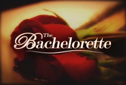 Seth & The Bachelorette