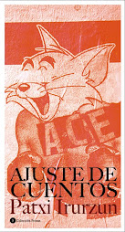 Portada de Ajuste de cuentos