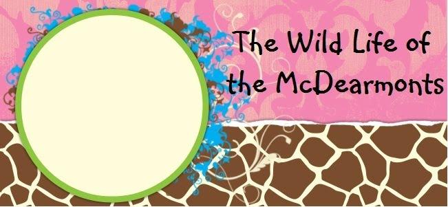 wild life of mcds
