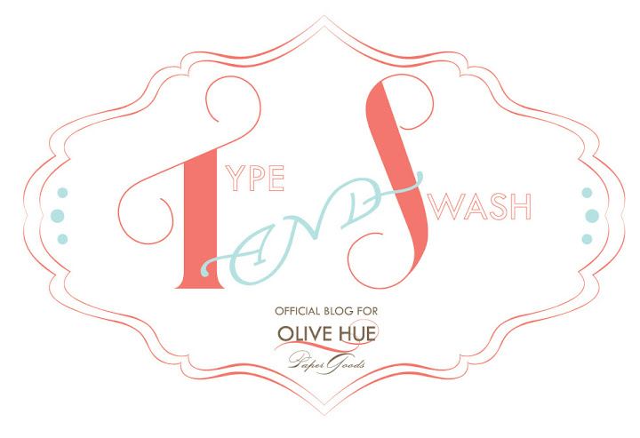 Type &amp; Swash