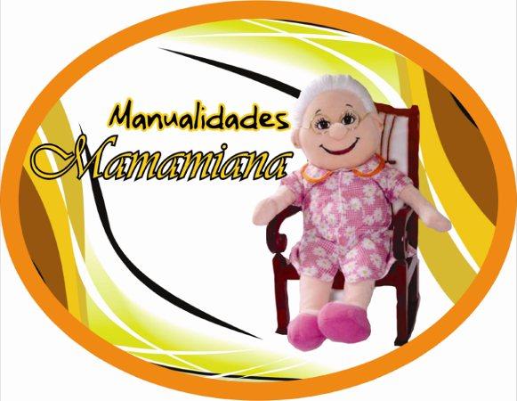 Manualidades Mamamiana