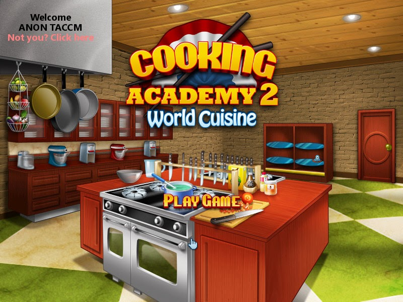 Download Cooking Academy 2 for free at FreeRide Games!