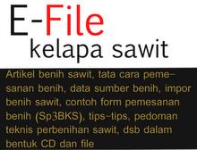 Dapatkan Katalog Benih Kelapa Sawit