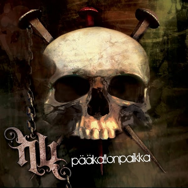Download CD HB   Paakallonpaikka