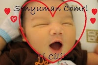 Contest Senyuman Si Cilik
