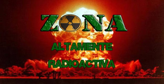 Zona Altamente Radioactiva