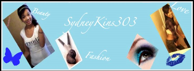 SydneyKins303