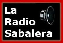 ESCUCHA RADIO SABALERA