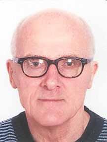 Prof. Jeremy Salt
