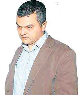 Ara Sarafian - Photo Credit: Turkish Daily News