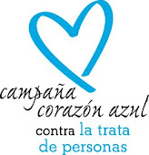 Campaña Corazón Azul, Sumate