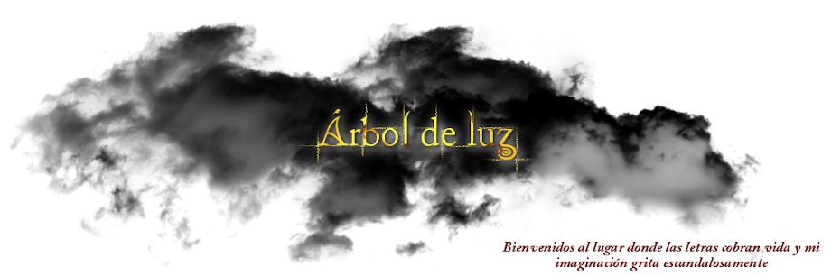 Árbol de Luz - Blog de Microrrelatos