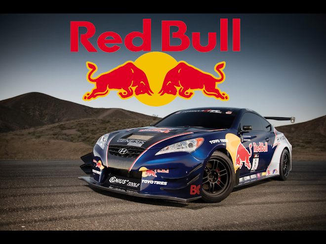 Red Bull Crew