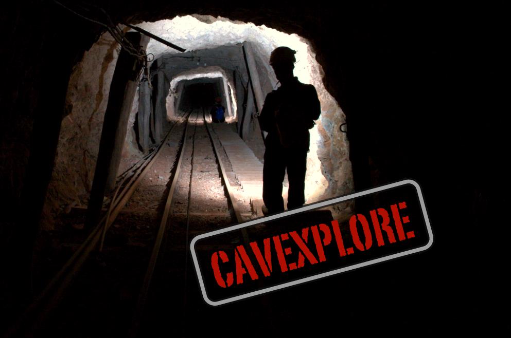 Cavexplore