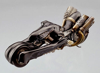 cloud strife bike