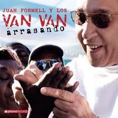 Club de Fans de Van Van en Peru