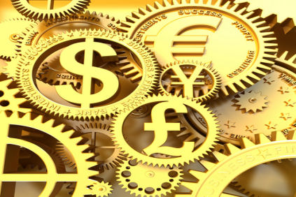 Forex transaction cost