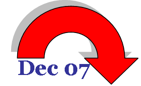 Round-up of December 2007