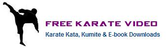 Karate Kata, Kumite & E-Books Download