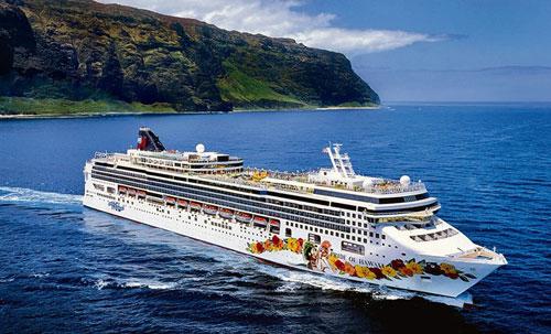 image Vacaciones en el crucero