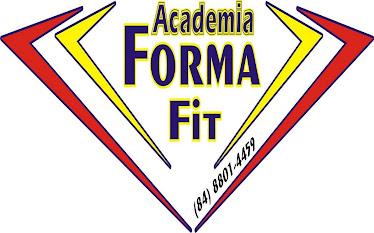 APOIO: Academia FORMA FIT
