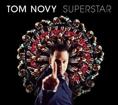 Tom Novy - Superstar (2008 Remix).