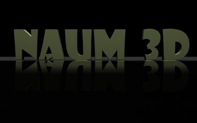 Naum 3D