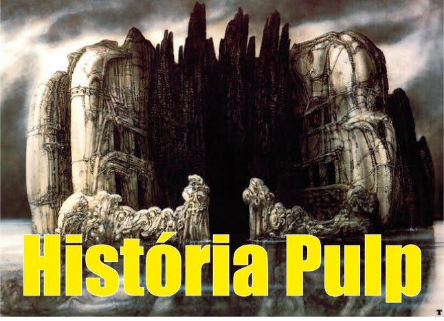 História Pulp