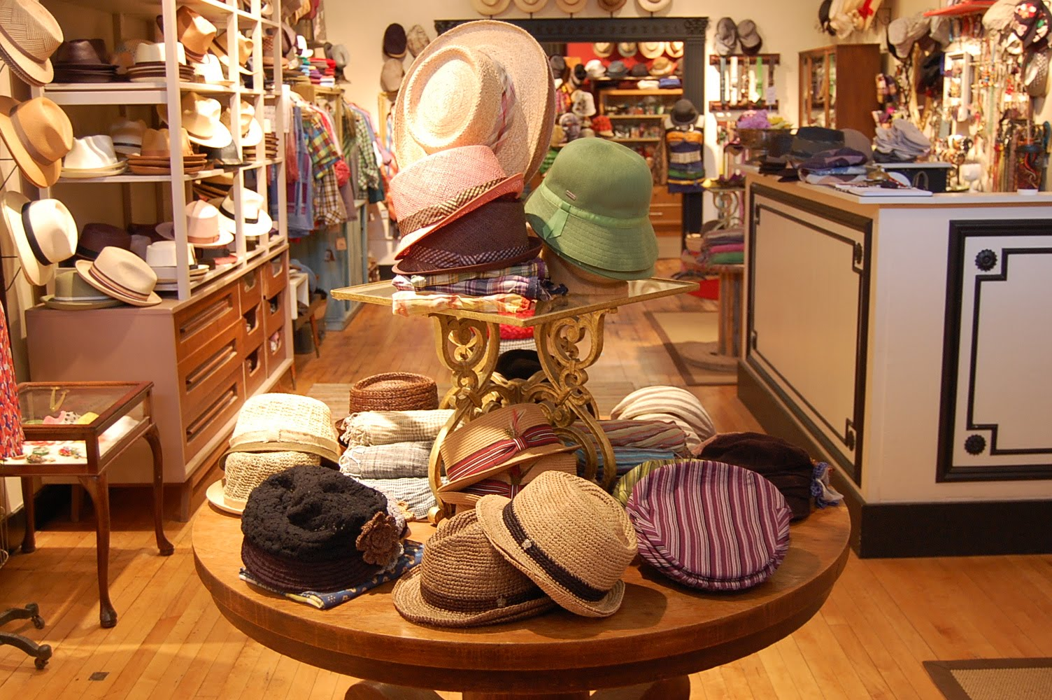 Salmagundi boston your favorite hat store in boston for How to store hats