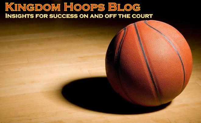 Kingdom Hoops Blog
