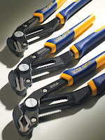 Holiday Gift Guide: Tools for Men! Irwin Vise Grip GrooveLock Pliers