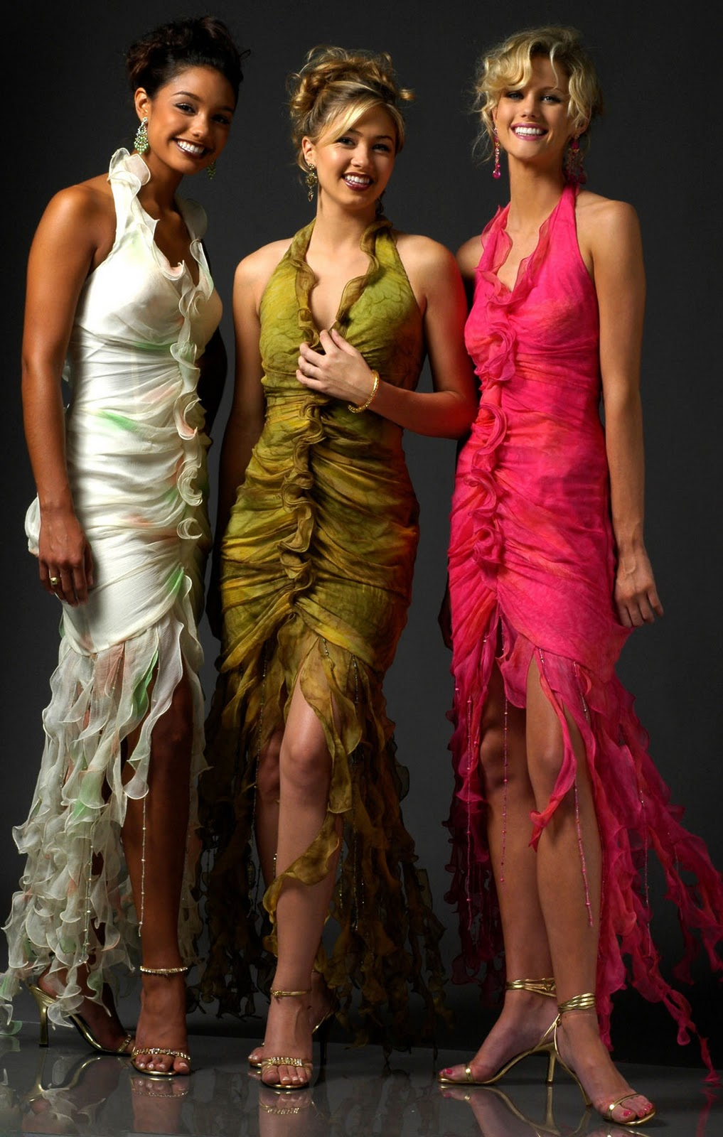 Eye On Me: DO YOU KNOW!! How to choose the right prom dress and suit??