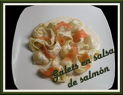 GALETS EN SALSA DE SALMÓN SL370031