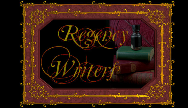 Regency Romance Writers