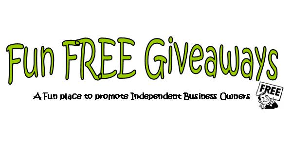 Fun FREE Giveaways
