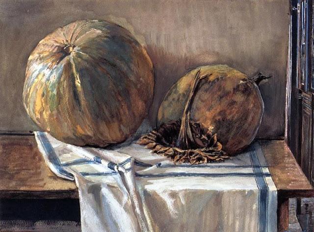 Egon Schiele - Page 3 Egon_Schiele_-_Melons